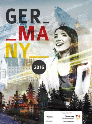Germany 2016