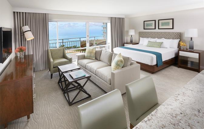 Ilikai Hotel Rooms For Sale