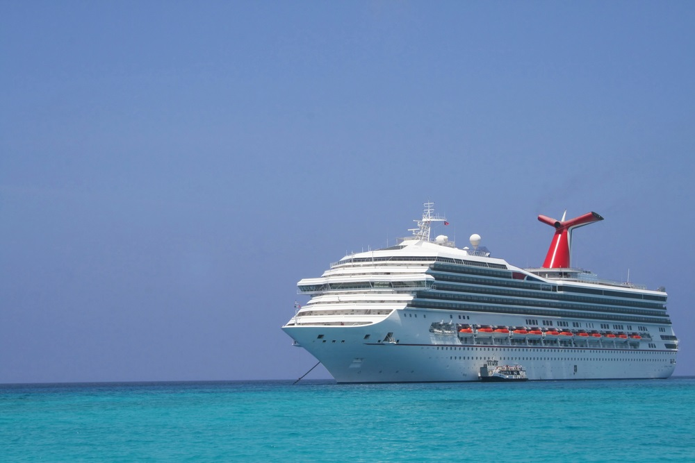 Cruise Travel Agent Tampa