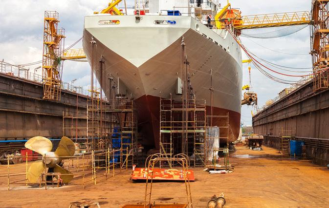 How To Build A Cruise Ship Fitbudha Com