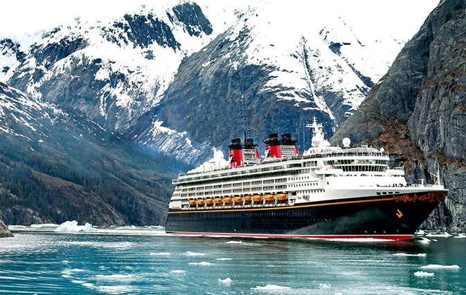 Disney Cruise Line Has New Itineraries In Alaska Europe