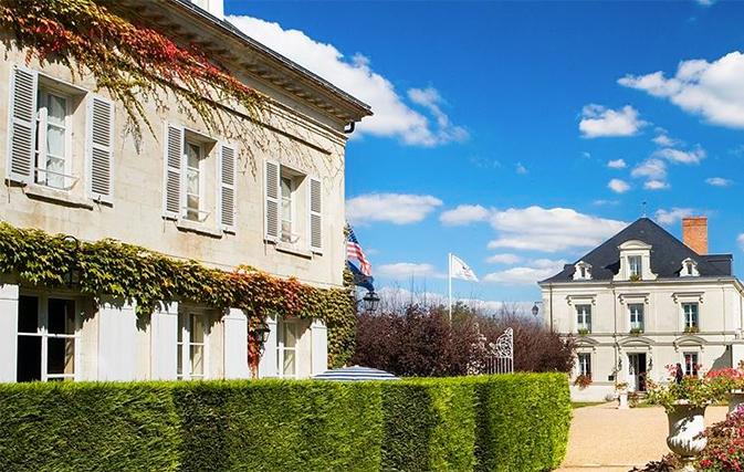 The Choiseul, Amboise Loire Valley