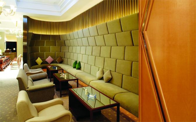 Lanson Place Hotel, Hong Kong