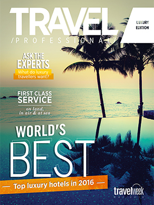 Travel Professional Luxury Spring 2016 Digital Edition