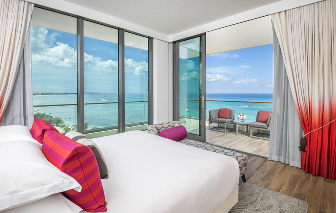 The Kimpton Seafire Resort & Spa