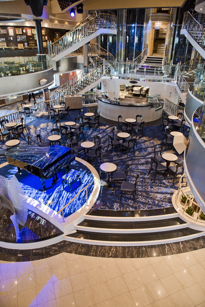 norwegian dawn to sail to bermuda following month-long renovation