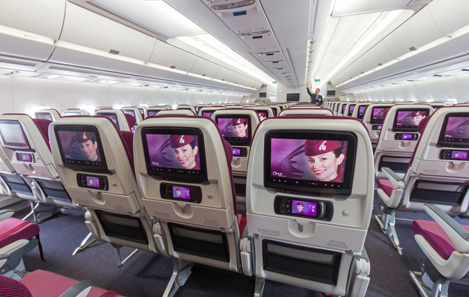 Qatar Airways celebrates five years in Montreal with promotion