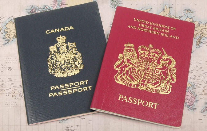 Image result for passport canada