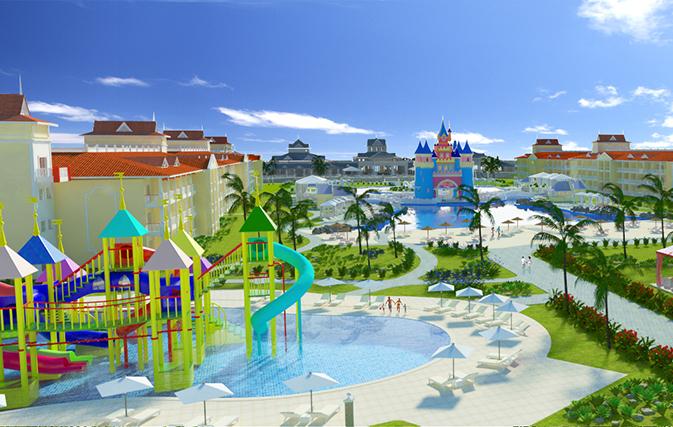 Résultats de recherche d'images pour «Luxury Bahia Principe Fantasia à Punta Cana»