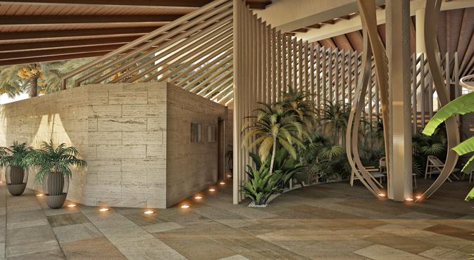 Grand Palladium Palace Resort & Spa in Punta Cana