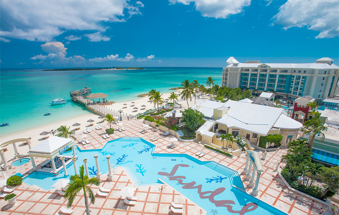 Sandals Royal Bahamian Set To Close Aug 15 For Two Months