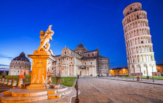 Globus Tours Italy Hotels