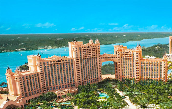 Nassau Paradise Island Has Deals This Fall, Especially For
