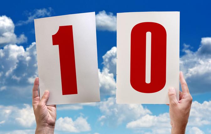 10*10