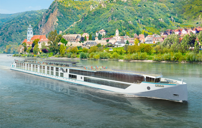 Crystal River Cruises Opens The Books On Crystal Debussy Ravel S New Itineraries Travelweek