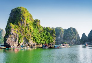 Travel for Good with Intrepid Travel on Real Food Vietnam