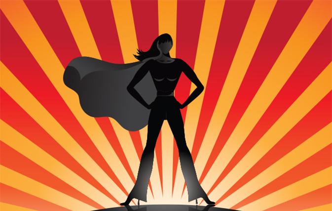 Meet home-based agent superstar Jodi Fox