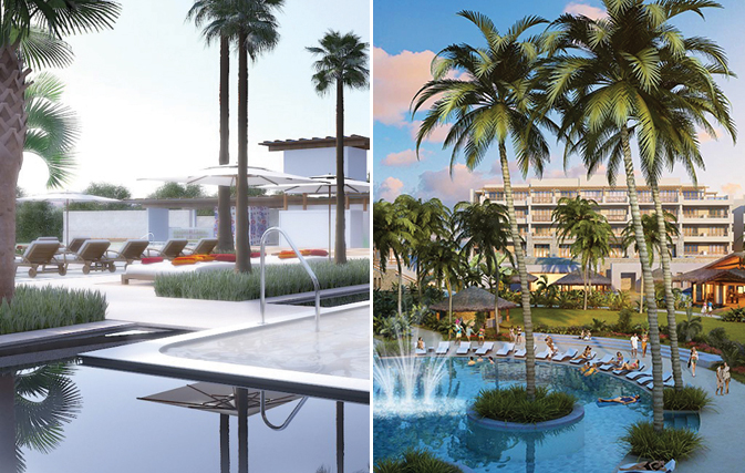 New agent contest with AMResorts gives winner two options