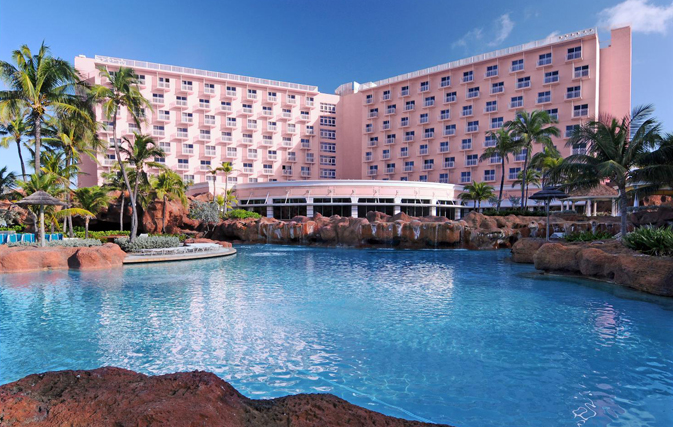 Vacation deals hotel and flight