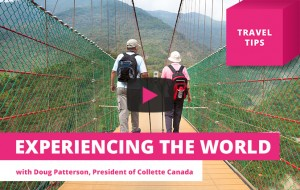 Experiencing the world and not being held hostage by 2016 events – Travel Tips