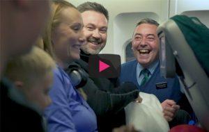 Aer Lingus has bringing Irish home since 1936