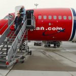 Low-cost carrier clears hurdle in the war for market share on lucrative transatlantic routes