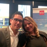 Plenty of cheer for RIU's no-reservations dining policy at Sunwing's holiday get-together