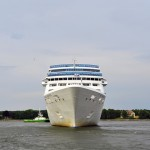 Princess Cruises caught illegally dumping waste, fined record $40m
