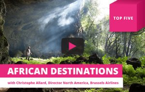 Top 5 African holiday destinations – Travel Video