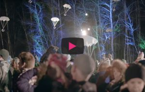 WestJet's 2016 Christmas video captures the spirit of Fort McMurray