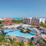 Sunwing partners with Hard Rock to open Papagayo hotel; offering exclusive packages to Cuba resorts