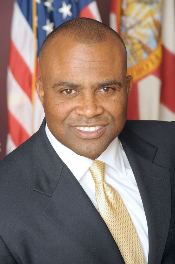 Visit Florida appoints Ken Lawson as new President & CEO