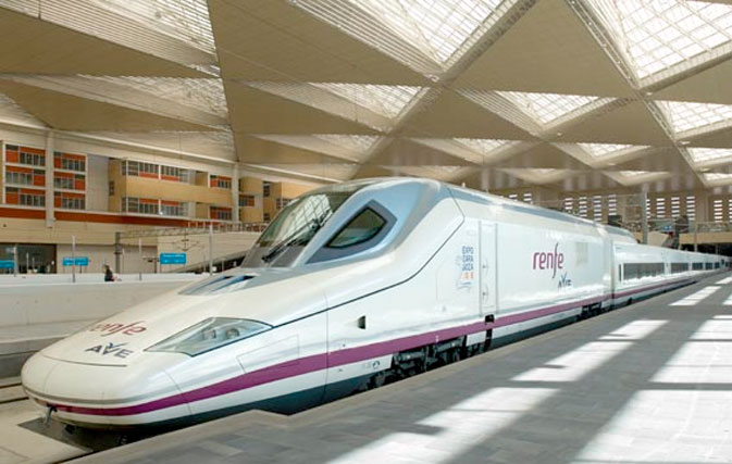 Munich-Berlin by train in 4 hours, and Paris-Bordeaux in 2: Europe upgrades its rail lines