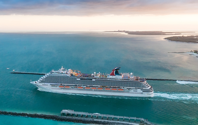 Carnival Cruise Line Adds 13 New Journeys Voyages In 201819  Travelweek