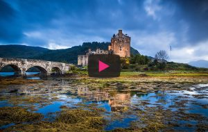 Discover Visit Scotland's travel trade resources – Travel Video