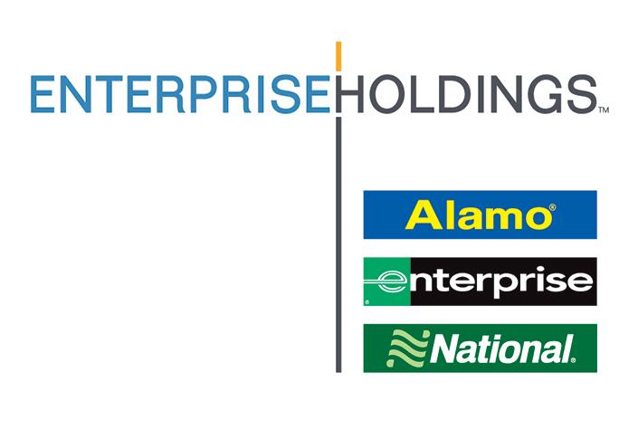 Enterprise Rent A Car Stevenage
