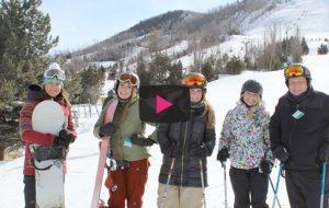 2nd annual Travel Trade Ski Day