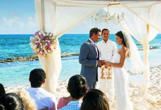 Join Karisma Hotels & Resorts for their destination wedding FAM