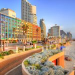 More Tel Aviv with Air Canada: seasonal nonstops ex Montreal, daily nonstops from Toronto