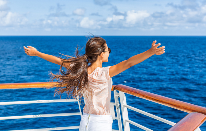 Single And Cruising CLIA Offers Top Suggestions For Solo Cruisers - Solo cruises