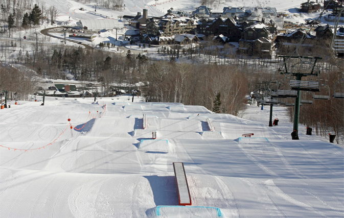 Vail Resorts acquires Stowe Mountain Resort for a cool $50m