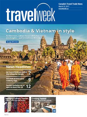 Travelweek