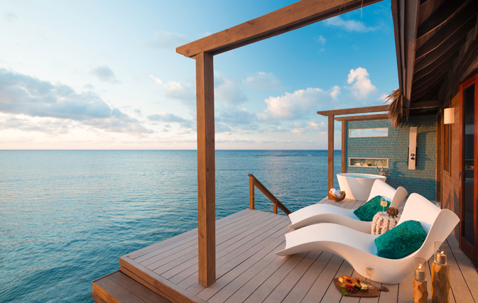 bb274f851 First guests check into Sandals Royal Caribbean s Over-the-Water Bungalows