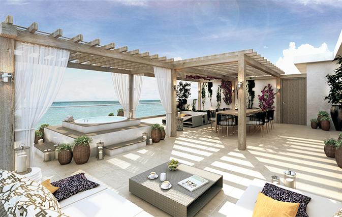 Le Blanc Spa Resort Los Cabos Location