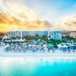 Free nights at Caribbean resorts with Marriott's 'Paradise Perks' agent incentive program