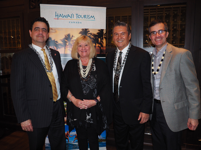 Hawaii Tourism Canada aims to bring Canadian numbers back up