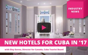 Cuba is getting seven new luxury properties in 2017 – Travel Industry News