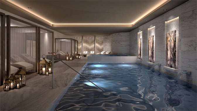 First Look At New Le Blanc Spa Resort Los Cabos Coming