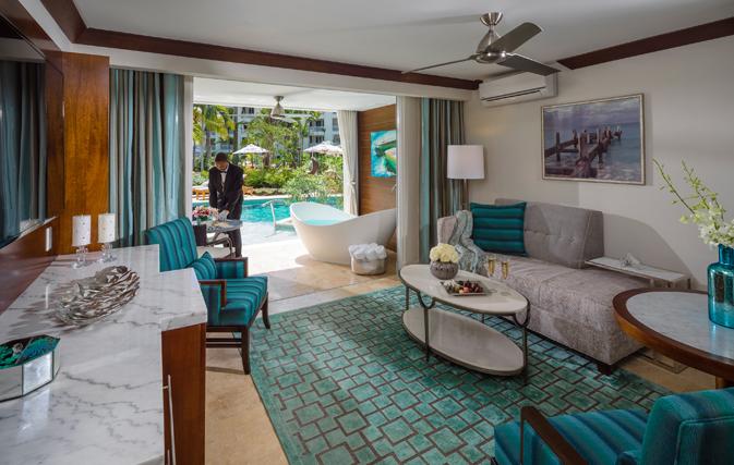 Sandals Royal Barbados Opens Its Doors Dec 20 Bookings