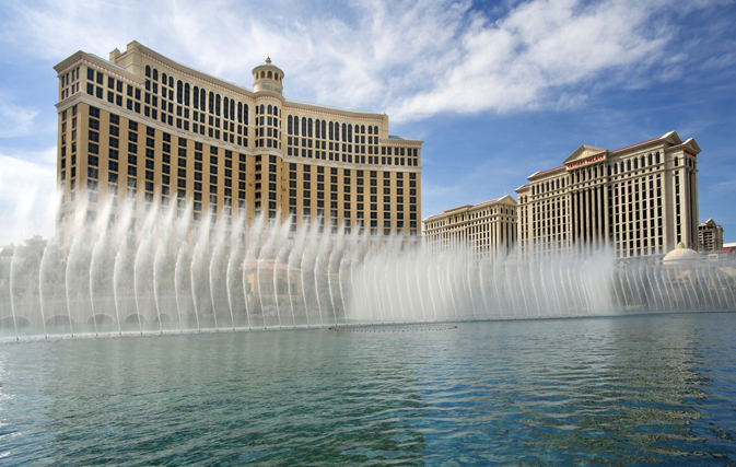Up to 35% off Las Vegas with ACV until March 13